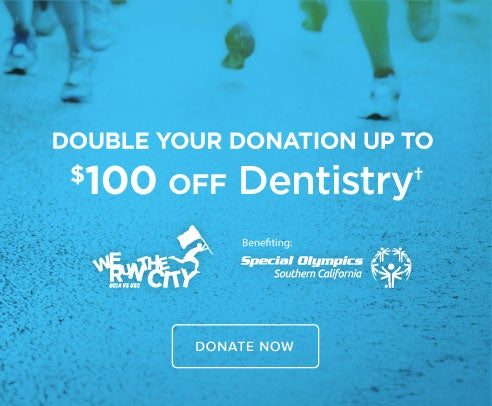La Canada Smiles Dentistry - Special Olympics Southern California